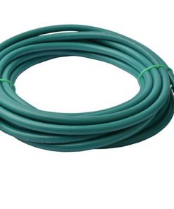 PL6A-10GRN-8Ware Cat6a UTP Ethernet Cable 10m SnaglessGreen