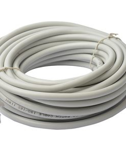 PL6A-10GRY-8Ware Cat6a UTP Ethernet Cable 10m SnaglessGrey