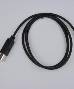 UC-2001BC-8Ware USB 2.0 Cable 1m Type-C to B Male to Male - 480Mbps
