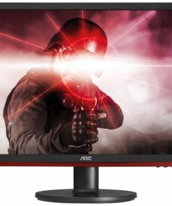 "G2460VQ6/75-AOC 24"" 1ms 75Hz Full HD FreeSync Gaming Monitor - HDMI/DP/VGA"