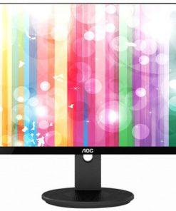 "I2490VXQ/75-AOC 23.8"" IPS 5ms Full HD Frameless Business Monitor - VGA"