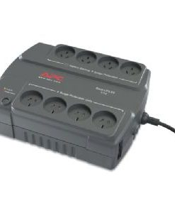 BE550G-AZ-APC BACK-UPS ES 550VA 230V 330W/RJ45 Protection/2Yr Wty