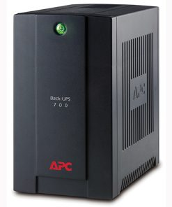 BX700U-AZ-APC Back-UPS 700VA 230V 390W