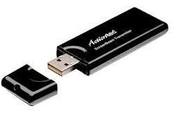 SBWD100TX01-Actiontec Screen Beam USB Wireless Display Transmitter