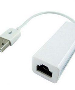 AT-USB-LAN-Astrotek 15cm USB to LAN RJ45 Ethernet Network Adapter Converter Cable