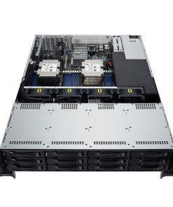 90SF0051-M00240-ASUS RS520-E9-RS12-E 2U Barebone Rackmont Server
