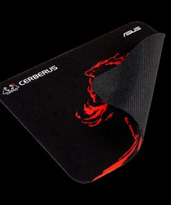 CERBERUS MAT MINI/RED-ASUS CERBERUS MAT MINI/RED 250*210*2mm