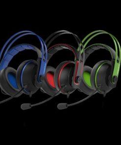 Cerberus V2 (Blue)-ASUS Cerberus V2 (Blue) gaming headset