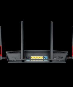 DSL-AC3100-ASUS DSL-AC3100 AC3100 Dual-Band VDSL/ADSL Gigabit Wi-Fi Modem Router