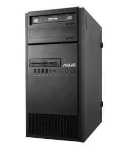 ESC500G4-ASUS ESC500 G4 Barebones Sever 4U Pedestal Workstation