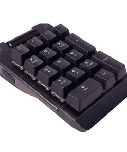 ROG Claymore Bond/RED M201-ASUS ROG Claymore Bond/RED M201 gaming Keypad(LS)