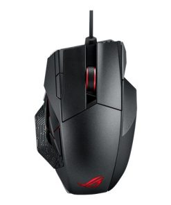 ROG SPATHA L701-1A-ASUS ROG SPATHA L701-1A Gaming Mouse Complete control for MMO victory