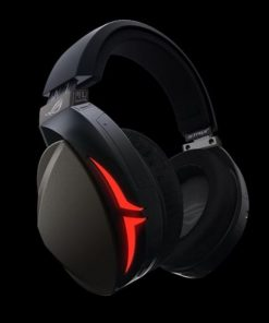 ROG-STRIX-F300-ASUS ROG STRIX F300 Gaming Headset Virtual 7.1 Channel Fusion 300