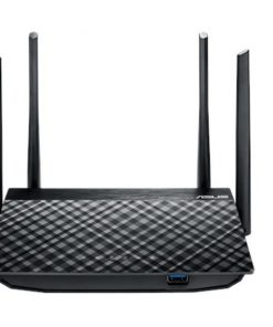 RT-AC58U-ASUS RT-AC58U Gigabit Wireless  Router