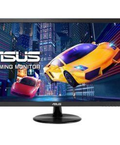"VP228NE-ASUS VP228NE 21.5"" 1ms Eyecare GamePlus SplendidPlus QuickFit TUV Certified Monitor"