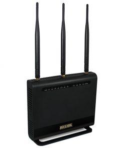 BIPAC8700VAX-1600-Billion BIPAC8700VAX Triple-WAN Wireless 1600Mbps 3G/4G LTE VoIP VPN VDLS2/ADSL2+ Firewall Router ~BiPAX7800VDOX