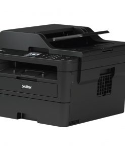 "MFC-L2730DW-Brother L2730DW A4 Wireless Compact Mono Laser Printer All-in-One with 2-Sided Printing & 2.7"" Touch Screen"