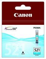 CLI521C-Canon CLI521C Cyan ink tank iP3600