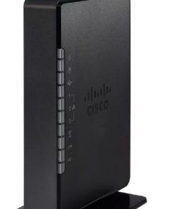 RV134W-E-K9-AU-Cisco RV134W Wireless-AC VDSL2  VPN Router with USB 3G/4G Failover