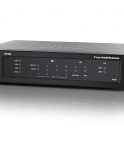 RV320-K9-AU-Cisco Dual WAN VPN Router with Web Filtering