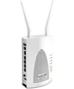 DAP902-Draytek VigorAP902  802.11ac Concurrent Dual Band Wireless Access Point extender with PoE PD Port 2 years warranty