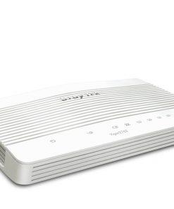 DV2762-Draytek Vigor2762 VDSL2/ADSL2+ VPN Firewall Router 4xGigabit LAN WAN Port 2xUSB for 3G/4G 2xSSL VPN Tunnels 2yr wty~MOD-DV2760