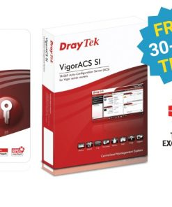 DVWCFB-Draytek Web Content Filter Package for VigorFly 210 / Vigor2110 / 2120 / 2130 / 2710 / 2750 / 2760 / 2912 series 2yr wty