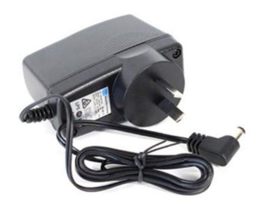 PAD12V-Draytek 12V PSU Power Adapter for DV2860 DV2862 DV2760 DV2762 DV2960 AP900 Series 2yr wty