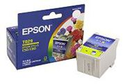 C13T029091-Epson T029 InkCartridge (LS) Suits C60/C61CX3100