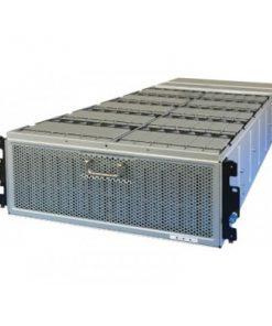 1ES0121-HGST 4U60 G1 480TB 512e ISE 4U 60 Bay Data Storage Rackmount JBOD - 2x2x4-lane SATA 6Gb/s 2x650W PSU 60x 8TB HE10 - Hitachi  -   ( NO DRIVES ) Chassis
