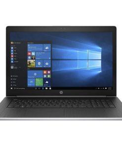 """2WK16PA-HP ProBook 470 G5 2WK16PA Notebook 17.3"""" FHD Intel i7-8550U 8GB DDR4 512GB SSD Geforce 930MX 2GB VGA HDMI USB-C Win 10 Pro Backlite KB 2.5kg LS"""
