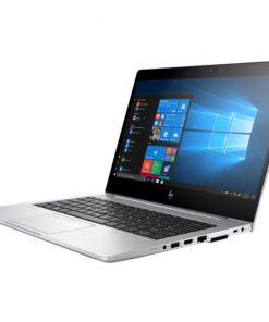 """3RS35PA-HP Elitebook 830 G5 3RS35PA Notebook 13.3"""" FHD Intel i5-8250U 8GB DDR4 256GB SSD Intel Graphics 620 HDMI USB-C Win 10 Pro 1.33kg 17.7mm 3yrs wty"""