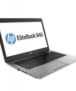 "3TU07PA-HP Elitebook 840 G5 Notebook 4G LTE 14"" FHD IPS Intel i5-8350U 8GB DDR4 256GB SSD UHD Graphics 620 Windows 10 Pro 1.48kg 1.79mm 3yrs Onsite Warranty"