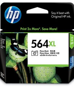 CB322WA-HP NO 564XL Photo Black Ink Suits PhotoSmart C5380/C6380
