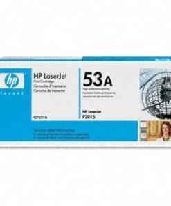 Q7553A-HP Q7553A No 53Black Cart suit HPLJ2015 3000 pages