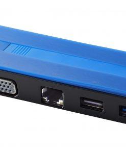 T0K29AA-HP USB Type-C Tavel Dock