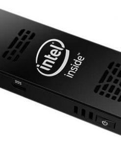 BOXSTK1AW32SC-Intel BOXSTK1AW32SC Compute Stick Mini PC Windows 10 Home Quad-Core X5-Z8300 1.84GHz 2GB DDR3L 32GB HDMI MicroSD WiFi BT 2xUSB Portable Plug&Play
