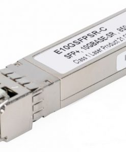 E10GSFPSR-INTEL Ethernet SFP+ SR Optics Support X520 Server Adapters