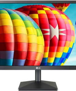 "22MK400H-B-LG 22"" 2ms 75Hz Full HD FreeSync Monitor - VGA/HDMI Tilt VESA75mm - 22M38D"