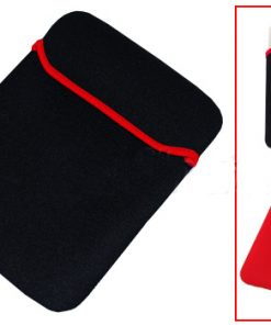 "NAL-T10SLEEVE-Tablet 10"" Sleeve Black Case Folio for any 9.7""/10"" tablet"