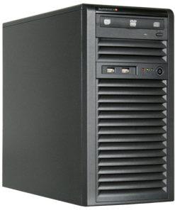 SVL-E3CAD-BizCor E3 CAD Workstation