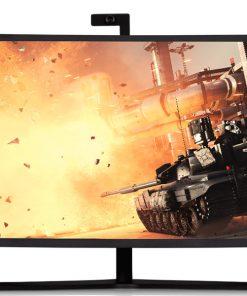 "SYRB-BB-Resistance Beast 34"" AIO Barebone Gaming Chassis - Samsung 34"" 3440x1440 WQHD"
