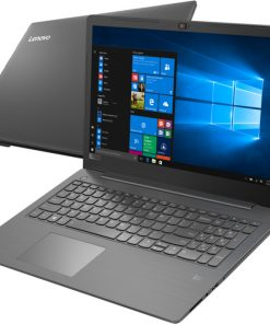 "81AX00HFAU-Lenovo V330 Notebook 15.6"" HD Intel i5-8250U 8GB DDR4 256GB M.2 SSD Intel UHD 620 DVD-RW Windows 10 Pro 2kg FingerPrint TPM1.2 ~NBHP-450G5-I5V3"