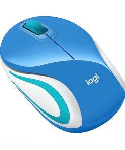 910-002743-Logitech M187 Wireless Mouse Mini