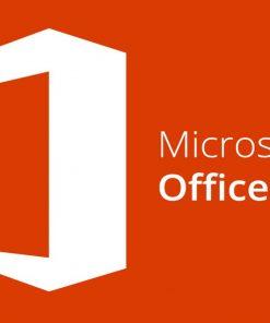 79P-05729-Microsoft Office Professional Plus 2019 - Licence - 1 PC - Open Licence - Windows - Single Language