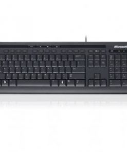 ANB-00025-Microsoft Wired 600 Keyboard Only USB