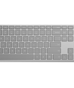 EKZ-00009-Microsoft  Surface Modern Keyboard with Fingerpint ID