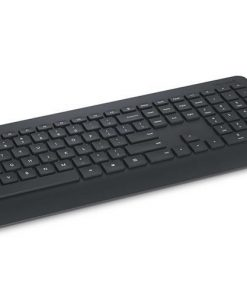 PT3-00027-Microsoft Wireless Desktop 900 Keyboard & Mouse Retail Black -PT3-00027