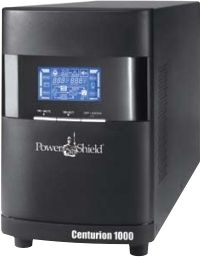 PSCE1000-PowerShield Centurion 1000VA True On-Line Tower UPS