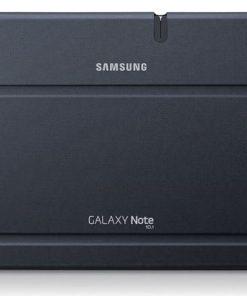 "EFC-1G2NGECSTD-Samsung Galaxy10.1"" Book Cove Dark Grey"
